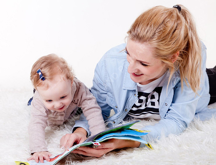 Изучение английского вместе с детьми