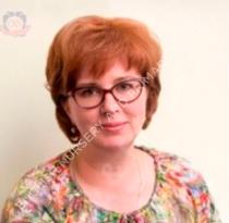 Аренкова Светлана Юрьевна