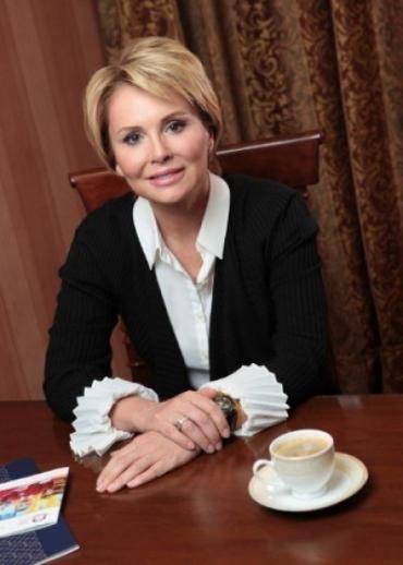 Николаева Мария Юрьевна