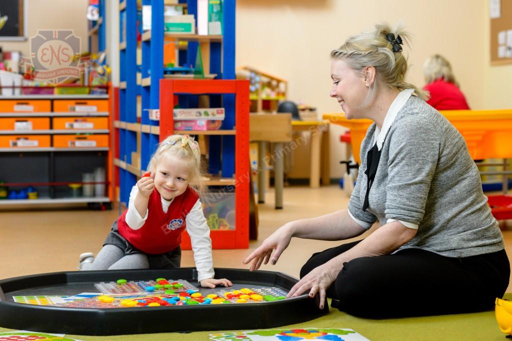Английский язык для ребенка: индивидуально или в группе?