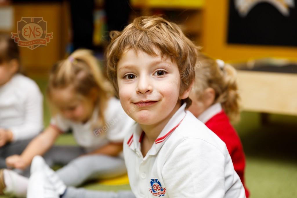 Преимущества билингвального развития детей