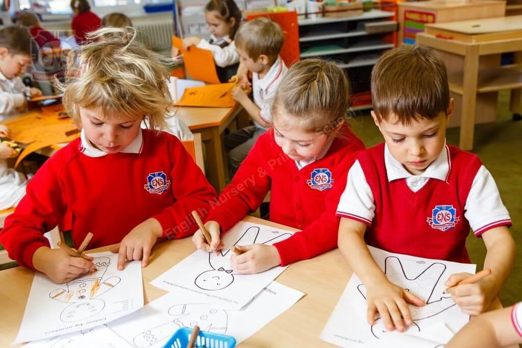 Сходства и различия в российской и британской образовательной системе