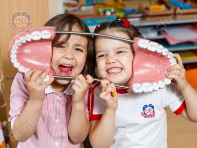 Речевое развитие детей дошкольного возраста в условиях до школьных групп татарской гимназии с учётом этнокультурных и национальных особенностей