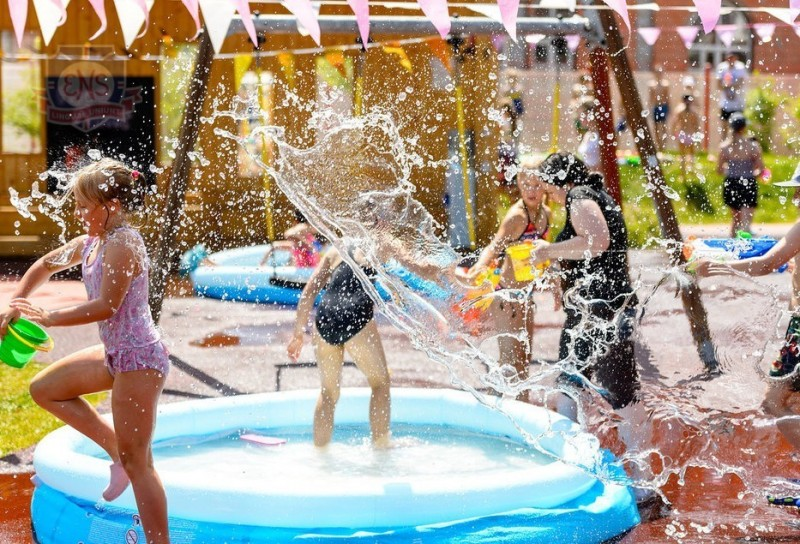 Splash Day'18 в ENS