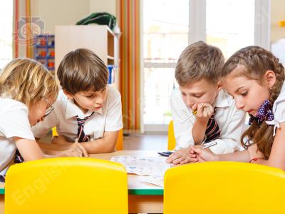 Воспитание духовно-нравственных ценностей в условиях билингвального образования