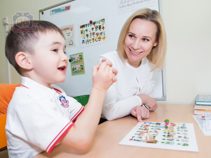Speech therapy classes